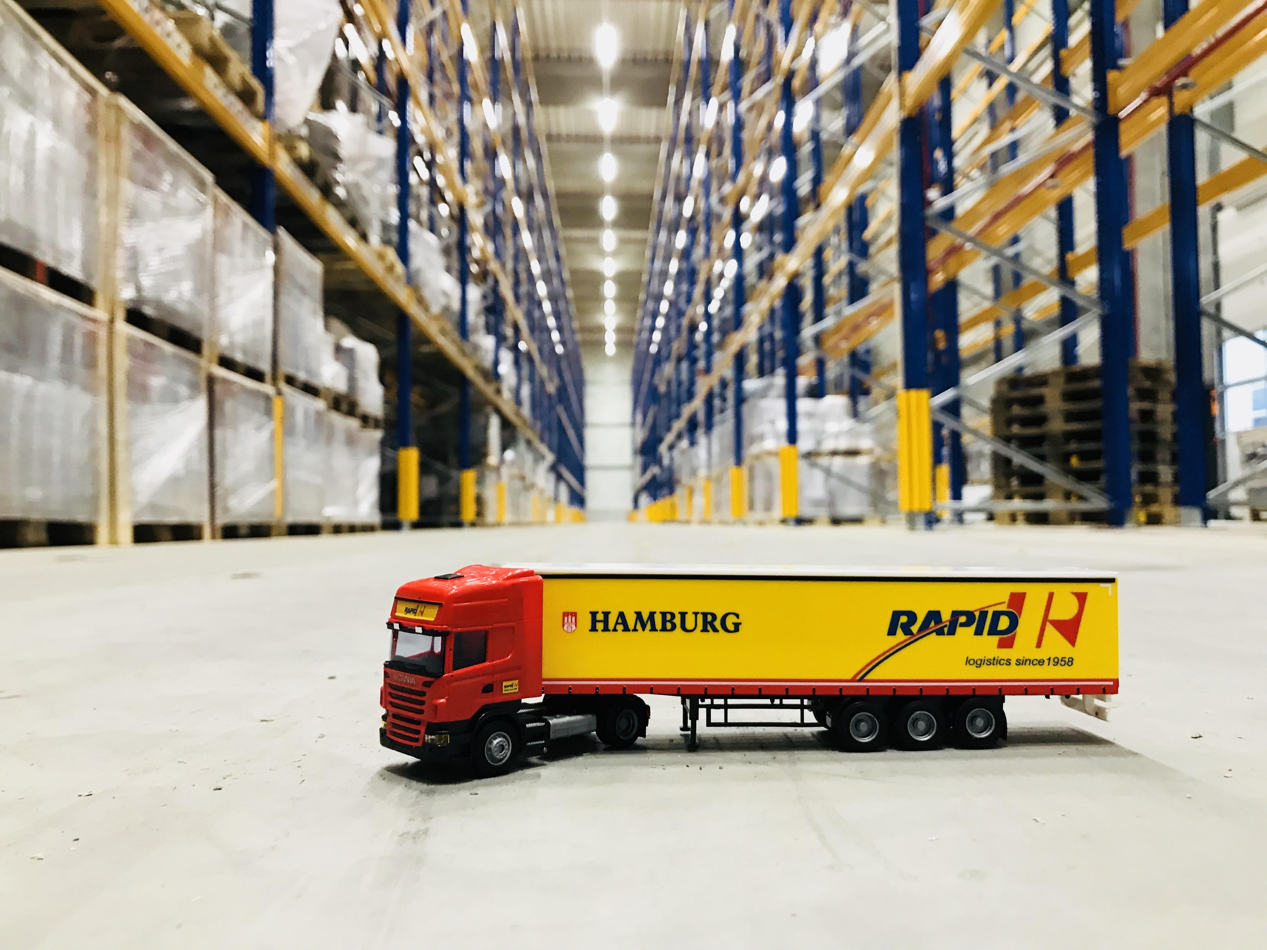 freie lagererfl che in hamburg bei der rapid logistik gruppe rapid logistics. Black Bedroom Furniture Sets. Home Design Ideas